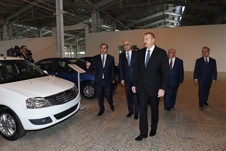 Prezident İlham Əliyev: