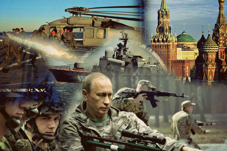 Rusiyanın məhvi PLANI: Ruslar xilasın mümkün olmadığını anlayırlar