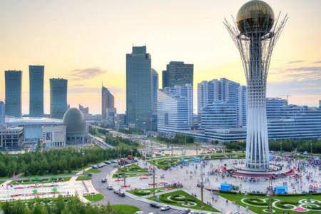 Qazaxıstan vilayətlərində mərkəzi küçələrə Nursultan Nazarbayevin adı verilib