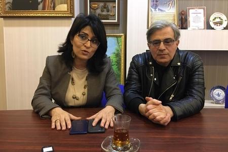 """Yeni """"Xəzər Səhər""""in yeni aparıcıları"""