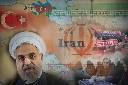 İrandan anti-Azərbaycan planı