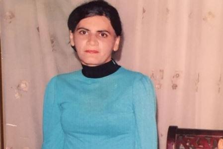 Polis onu axtarır - Azərbaycanda bu qadın 4 ildir ki yoxa çıxıb