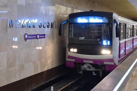 Metrodan istifadə edənlərə Ağır zərbə - gediş haqları artırılacaq - Son Dəqiqə