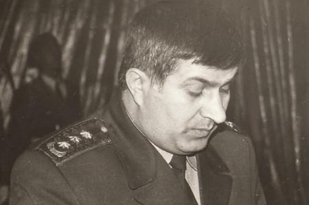 Müdafiə nazirinin sabiq müavini azadlığa buraxılıb