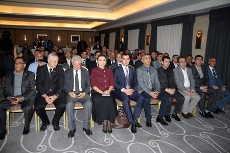 """Bakıda """"Böyük tələbə layihəsi""""nin 25 illiyi qeyd edilib - Foto"""