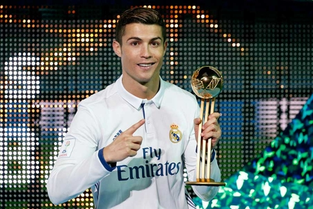 Kristiano Ronaldo milyonlarını nəyə xərcləyir -