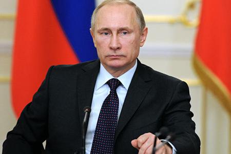 Putin çıxış edən kimi dollar və avro ucuzlaşdı