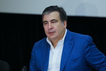 Saakaşvili ev dustağı edildi
