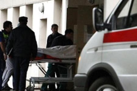 Bakıda sarsıdıcı olay: yeniyetmə qız valideynlərinin gözü qarşısında öldü