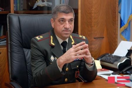 Prezident generalı - xuliqan oğulun atasını işdən çıxardı
