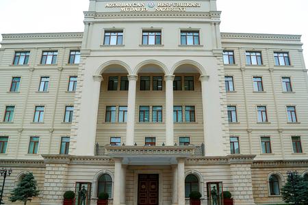 Azərbaycan Müdafiə Nazirliyi: Düşmən təxribatına qarşı tədbirlər görüləcək