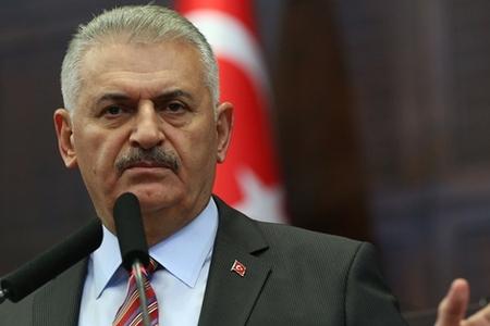 Yıldırım AKP üzvlərinə qarşı təşkil olunmuş silahlı hücumdan danışdı