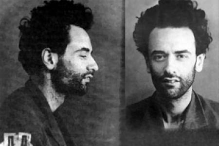 Nils Borun Stalindən əfvini xahiş etdiyi bakılı dahi
