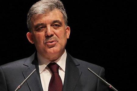 Abdullah Gül Azərbaycan Prezidentini təbrik edib