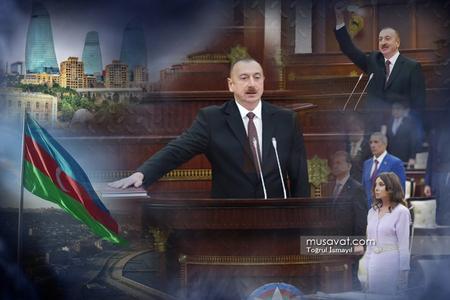 İlham Əliyevin yeni prezidentlik müddətinin sensasion mesajları