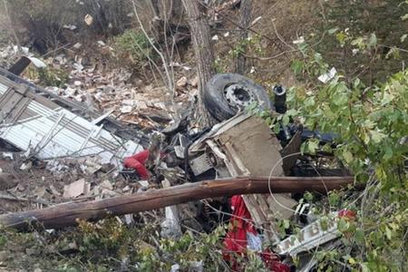 Nepalda ağır yol-nəqliyyat hadisəsi nəticəsində azı 18 nəfər ölüb