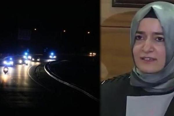 """Türkiyəli nazir: """"Niderland hakimiyyəti çox kobud davrandı"""""""
