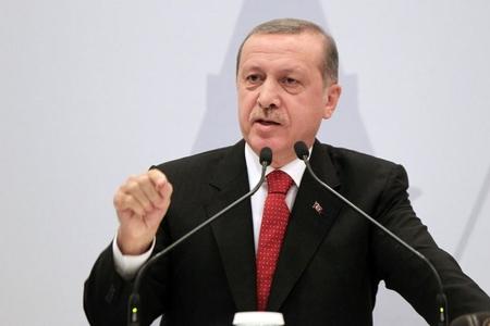 """Türkiyə prezidenti: """"Londondan Pekinə qatarlar birbaşa hərəkət edəcək"""""""