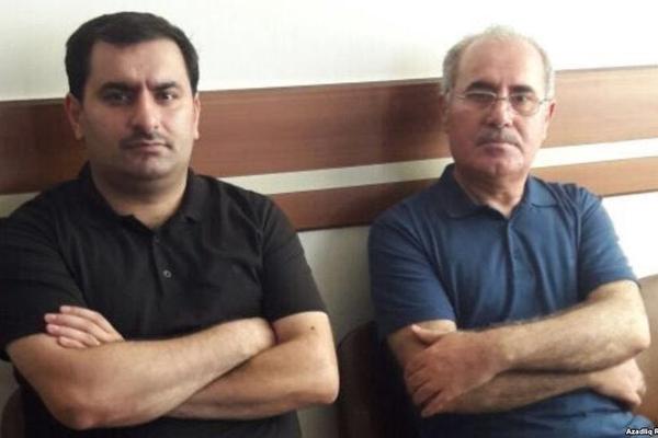 Eldar Sabiroğlunun vəziyyəti ağırlaşdı- Ankaraya aparıldı