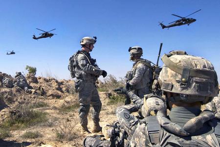 Suriya ABŞ-dan Ət-Tanfe bazasını tərk etməyi tələb edib