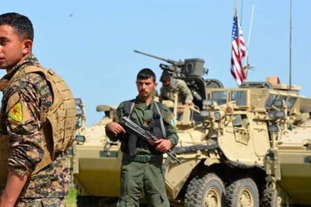 """ABŞ komandiləri Suriyadakı silahları kürdlərə buraxılmasını istəyirlər-""""Reuters"""""""