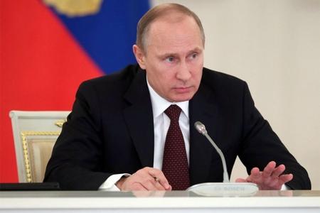 Putin müxalifətlə əməkdaşlığa hazır olduğunu bəyan edib