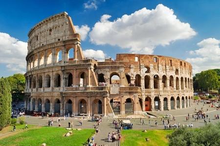 Ötən il İtaliyaya rekord sayda turist gəlib