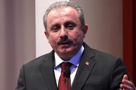 Türkiyə parlamenti sədrinin Azərbaycana səfəri başlayıb
