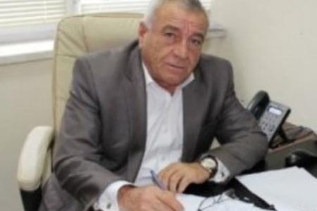 Ermənistanda nazir müavininin maşını qarət olunub