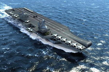 Rusiya helikopter daşıyan gəmi inşa etməyəcək