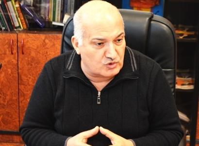 Sərdar Cəlaloğlu Əli Kərimlini və Milli Şuranı ruslara işləməkdə suçladı - sensasion iddialar