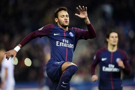 Neymar qərarını açıqladı
