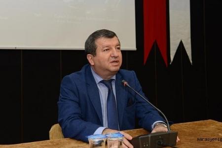 """Toğrul İsmayıl: """"Türkiyə artıq terroru ölkə daxilindən kənara çıxara bilib"""""""