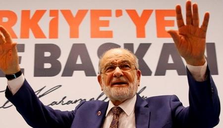 Türkiyədə Səadət Partiyasının gizli gücü