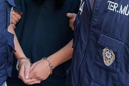 İstanbulda ƏMƏLİYYATDA 33 İŞİD üzvü saxlanıldı