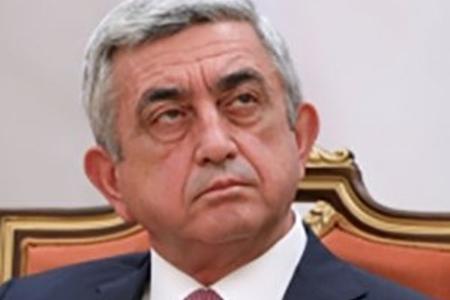 Sarkisyan prezident kreslosunu Arutunyana verməyə hazırlaşır