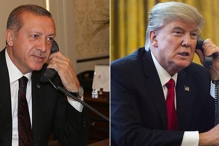 Türkiyə və ABŞ prezidentləri Kerçdəki insidenti müzakirə ediblər