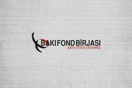 Bakı Fond Birjasının dövriyyəsi 3 dəfəyə yaxın artıb