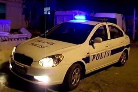 Türkiyədə qarətçi polis əməkdaşını güllələyib