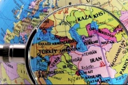 Image result for yaxın şərq vuruşan dövlətlər