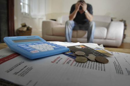 2019-cü ilə problemli kreditlərlə gedirik: