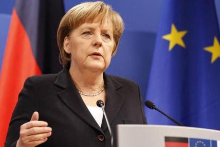 Merkel istefa verməyəcəyini bəyan edib