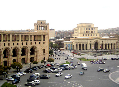 Kimlər Ermənistanın baş naziri olub?