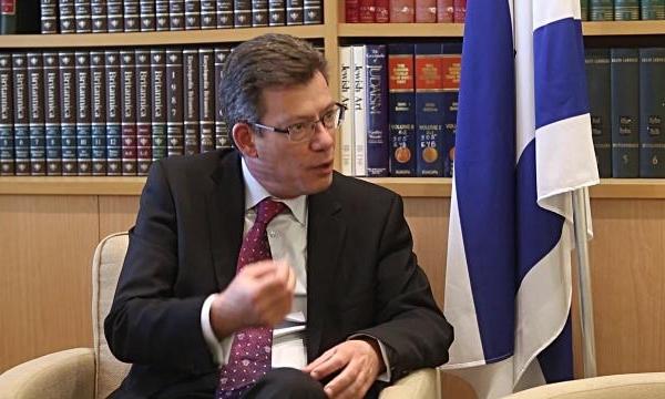 """İsrail: """"Yaxın Şərqin taleyi Ərdoğandan asılıdır"""""""