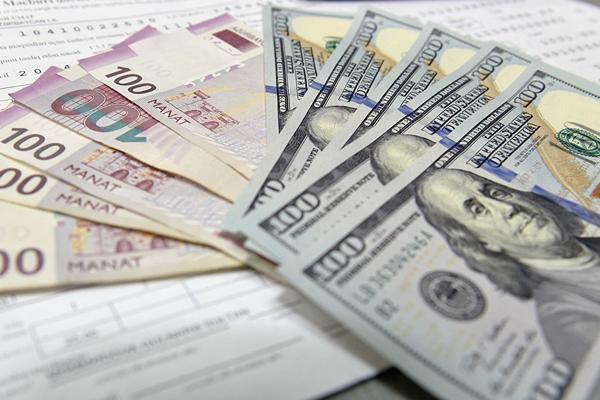 Dollar bu gün neçəyədir