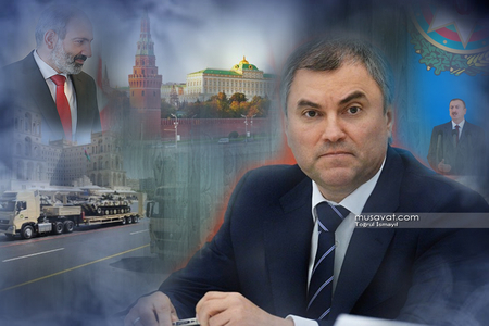 Putinin emissarının Əliyevə gətirdiyi mühüm mesaj – İrəvan niyə təlaşlanıb?