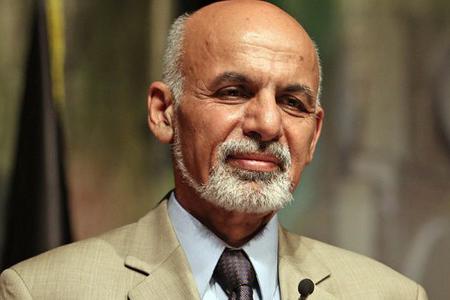 Əfqanıstan prezidenti