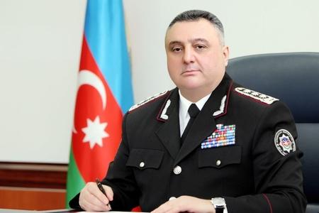 Eldar Mahmudovun əmisi oğlu həbs olunub