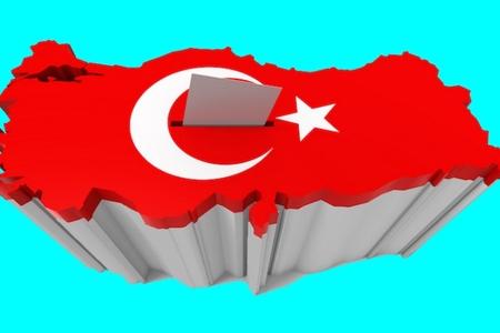 Türkiyədə seçki həyəcanı