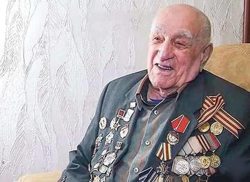 Rusiyanın ən qoca kommunisti azərbaycanlı imiş: Züqanov təbrik etdi - FOTO